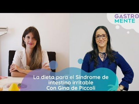 Entrevista que me hizo la Dra. gastroenterologa Marianela Souilhe