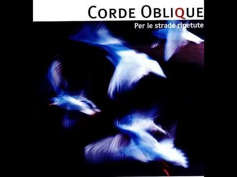 Клип Corde Oblique - Bambina d'oro