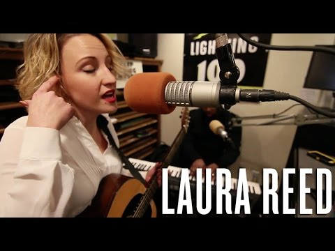 Laura Reed - Struggle - Live At Lightning 100