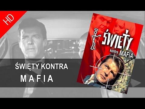 """ŚWIĘTY KONTRA MAFIA"" (1969) HD lektor PL Roger Moore"
