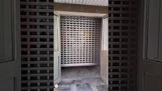Роллетные решетки(Специалисты ТПК