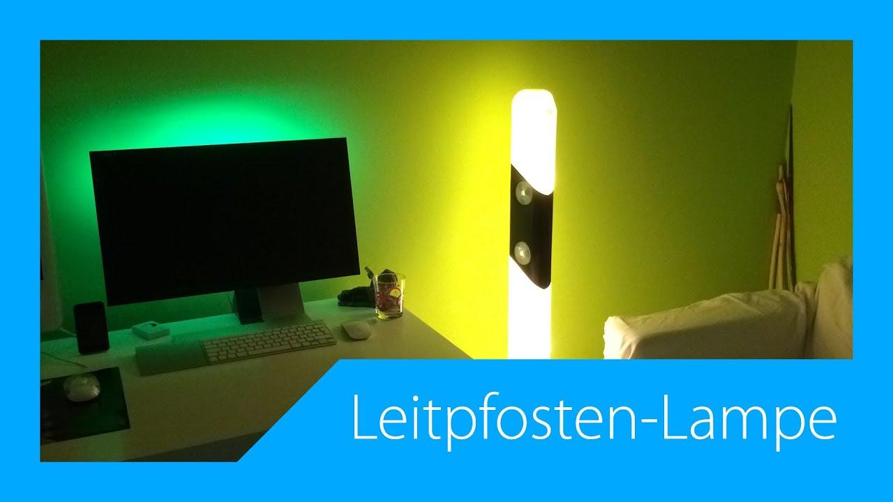 designer lampe selbstgemacht youtube. Black Bedroom Furniture Sets. Home Design Ideas