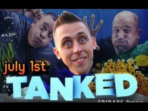 ROMAN ATWOOD TANKED FULL EPISODE 1