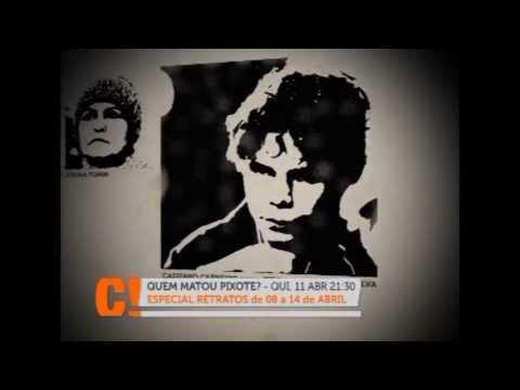 Trailer do filme Quem Matou Pixote?