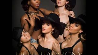Over - Fifth Harmony (Studio version + Link download)