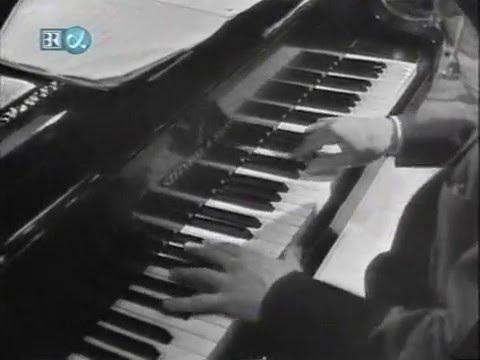 Wes Montgomery Hamburg 1965