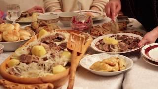 7 чудес Алматы. Как едят в мегаполисе? (31.05.18)