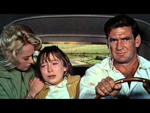 The Birds (1963) Trailer
