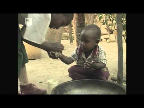 Children as agents of change - World in transition: Managing Resources (10/11)