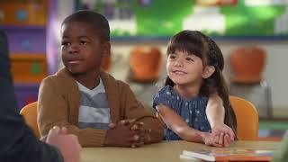 Lindsey Lamer: AT&T TV Commercial - 'Cutest Grape' Featuring Beck Bennett