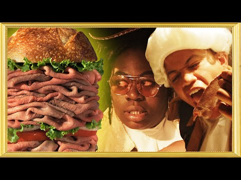 The History Of The Sandwich