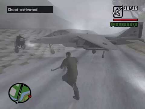 Gta San Andreas How To Get Fcr 900bf 400pcj 600 And Nrg 500 Youtube
