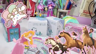 Blind Bag (non) WeekEnd ! - Sanrio x Kid Robot / Vinyl Toys / Spirit Riding Free & Disney