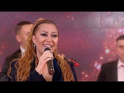 Ceca - Trepni - Novogodisnji program - (TV Palma Plus 2019)