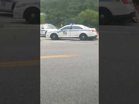 Dundalk MD Baltimore County Police Shooting