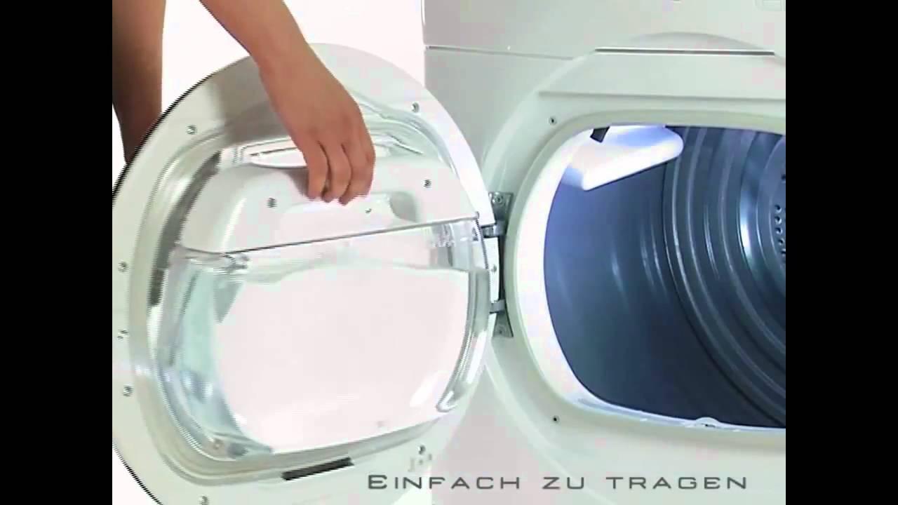 hoover waschtrockner test