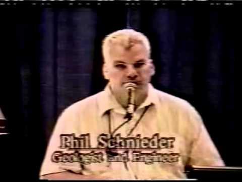 Phil Schneider - Area 51 PL