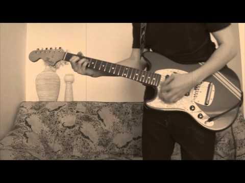 WAP - Breed - Nirvana (guitar cover 9158)