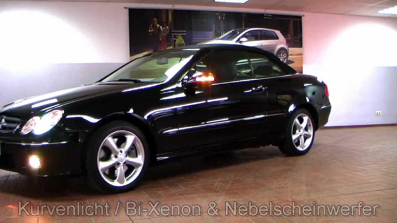 Mercedes benz clk 350 cabriolet elegance 1t087377 navi for 2014 mercedes benz clk350