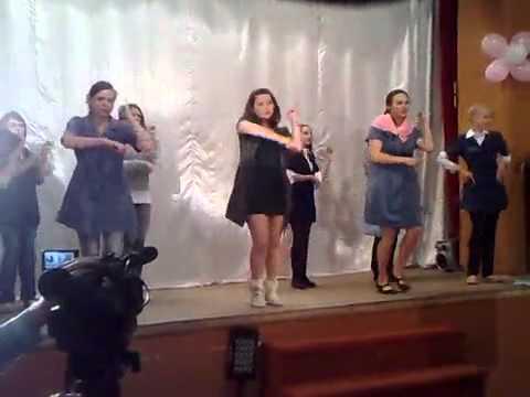 Кунгурский народный театр — Наколочки