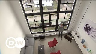 Townhouse tour | A small townhouse with a big view | House tour | Dream Home tour