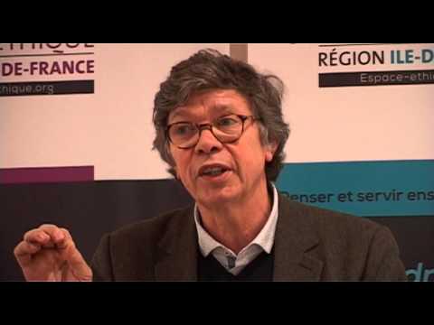 L'avenir de l'humain, par Jean-Michel Besnier
