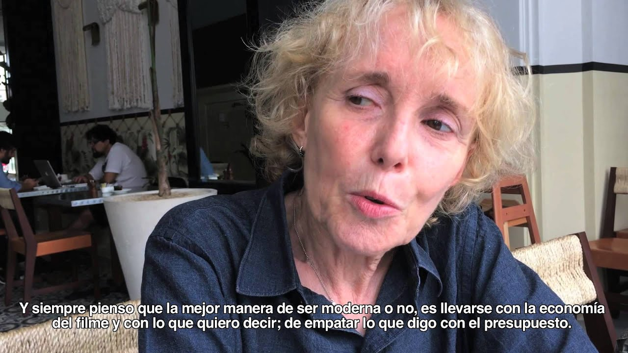 claire denis director