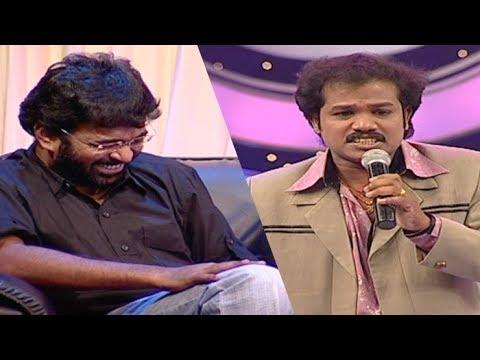 Madurai muthu-வின் அசத்தல் காமெடி |Karu Pazhaniappan | Asatha Povathu Yaaru | Episode 124 | Part 1