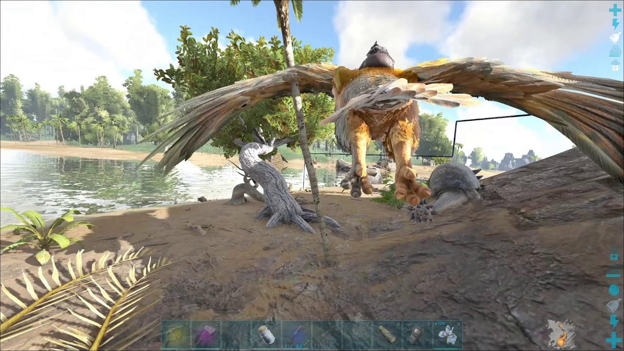 12 リストロサウルスをテイムするつもりがドエディクルスをテイム