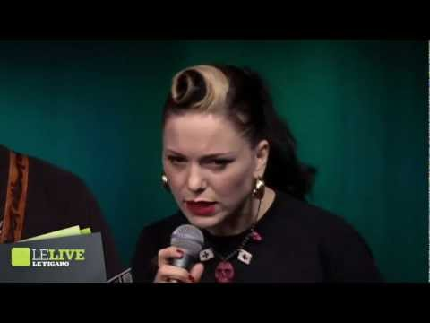 Le Live - Imelda May - Le Live