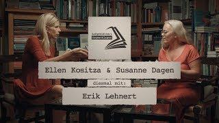 Aufgeblättert. Zugeschlagen – Mit Rechten lesen 09 mit Dr. Erik Lehnert