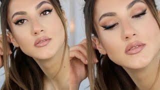 Dumanlı Eyeliner Makyajı | İlham Kaynağı Kylie Jenner