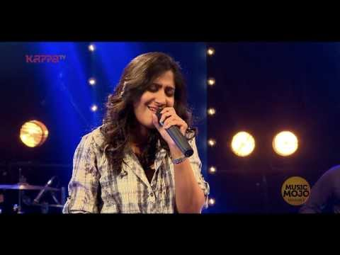 That don't impress me much -  Shweta Mohan f. Bennet & the band - Music Mojo - Kappa TV