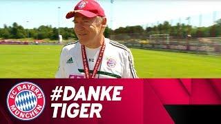 Best of hermann gerland! #danketiger