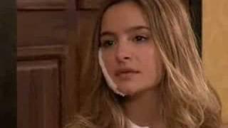 Antonella defiende a Patito