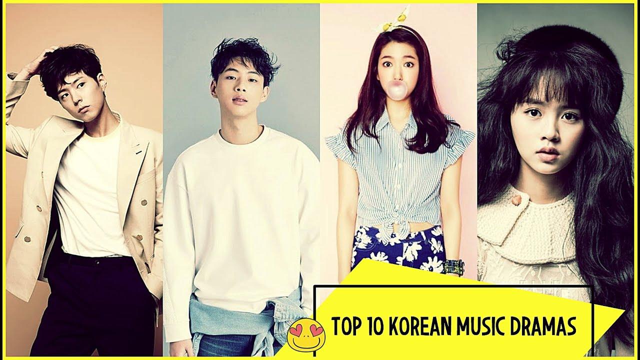 Korean Top 10 Songs 15-31 January 2018 SongsRanking ...