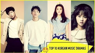 Video Top 10 Korean Music Dramas download MP3, 3GP, MP4, WEBM, AVI, FLV Mei 2017
