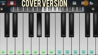 Nee Selvadigi song - Cover Version ( Perfect Piano )