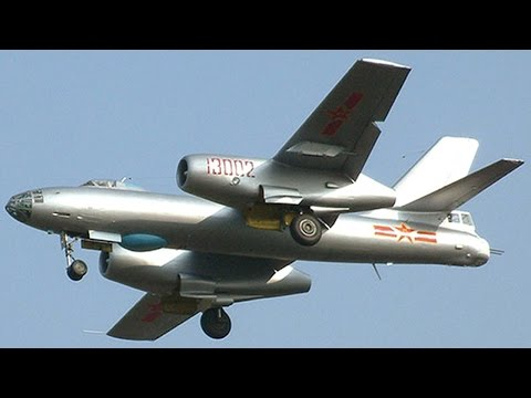 IL-28 Frontline Bomber Documentary - MADE in the USSR