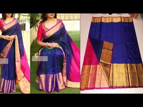 6498a37593 Uppada Pattu Sarees with Price | Buy Sarees Online | Million Designs | RLU  - YouTube