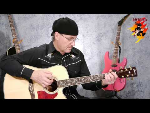 beginner-acoustic-guitar-lesson---song-chord-progression