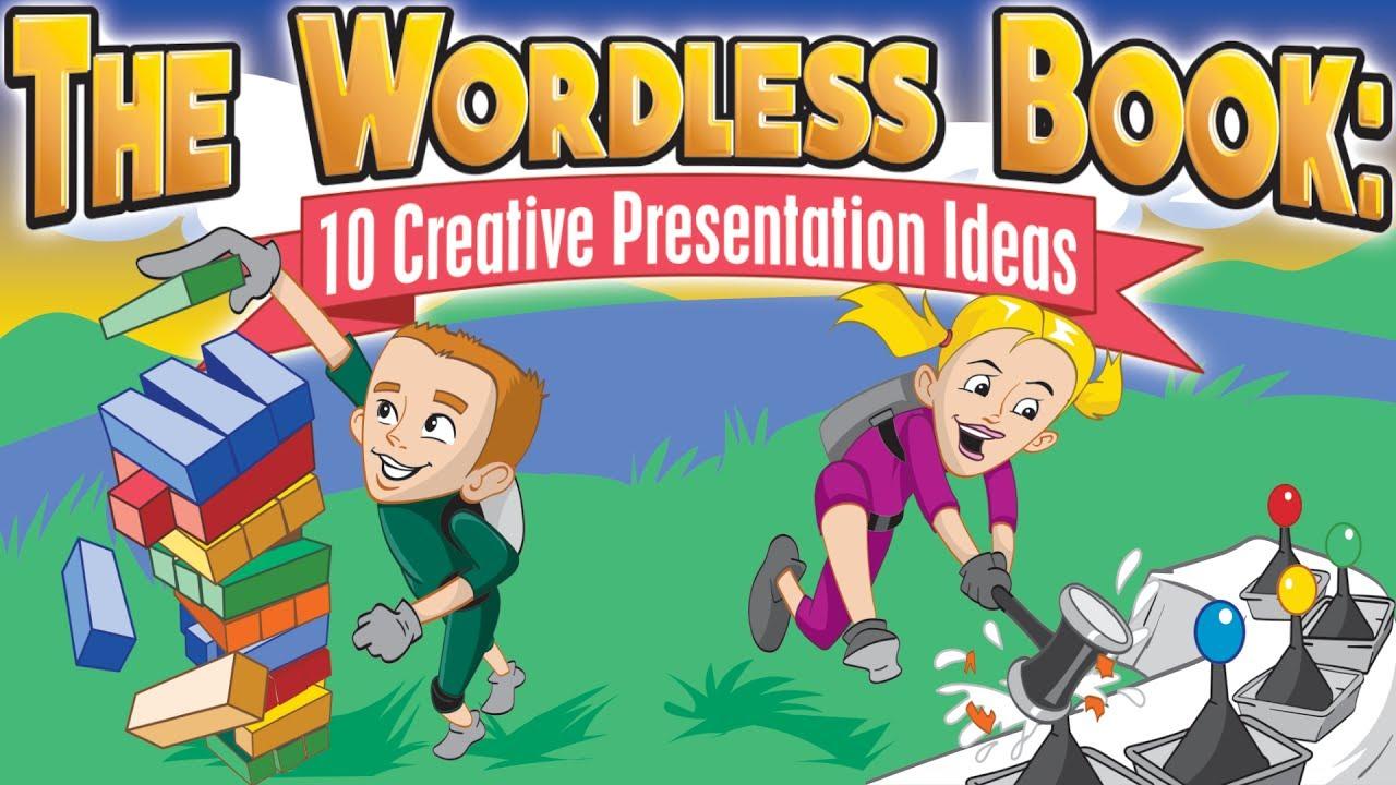 Free Children's Church Lessons - 10 Creative Presentations ...
