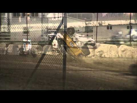 Smith Family Food Night Autoracing at Fremont Speedway 5-7-2016