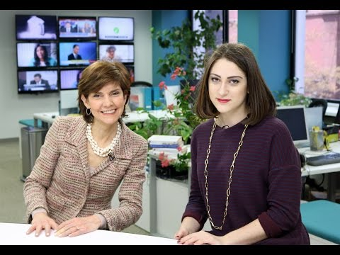 Volta Insider interview with Ambassador Capricia Marshall