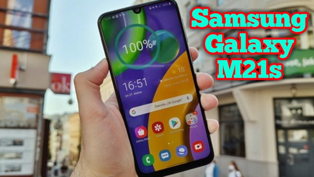 Samsung Galaxy M21s (2020) Launch Date and full ...
