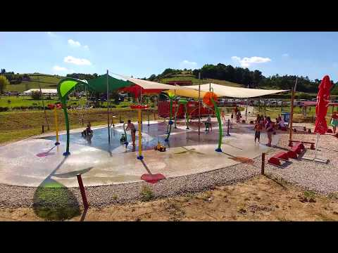 LADYBIRD FARM LEISURE CENTRE | KATICA TANYA, PATCA, HUNGARY