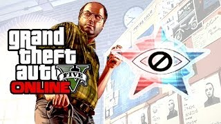 "Cops Turn A Blind Eye - ""Lesters New Ability"" GTA 5 Online"