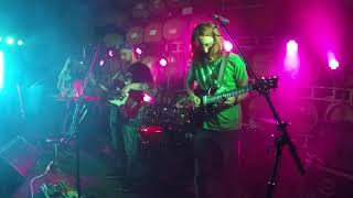 Video Universal Sigh - Golden Lotus Live @ The Funkatorium Asheville NC - 2/18/2018 download MP3, 3GP, MP4, WEBM, AVI, FLV Mei 2018
