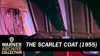 The Scarlet Coat (Preview Clip)