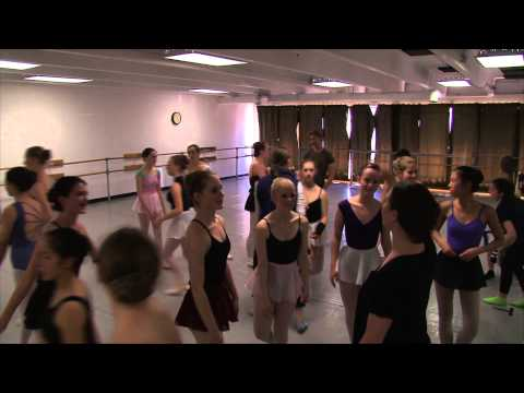 Colorado's Premier Pre-Professional Ballet Company and Dance Academy